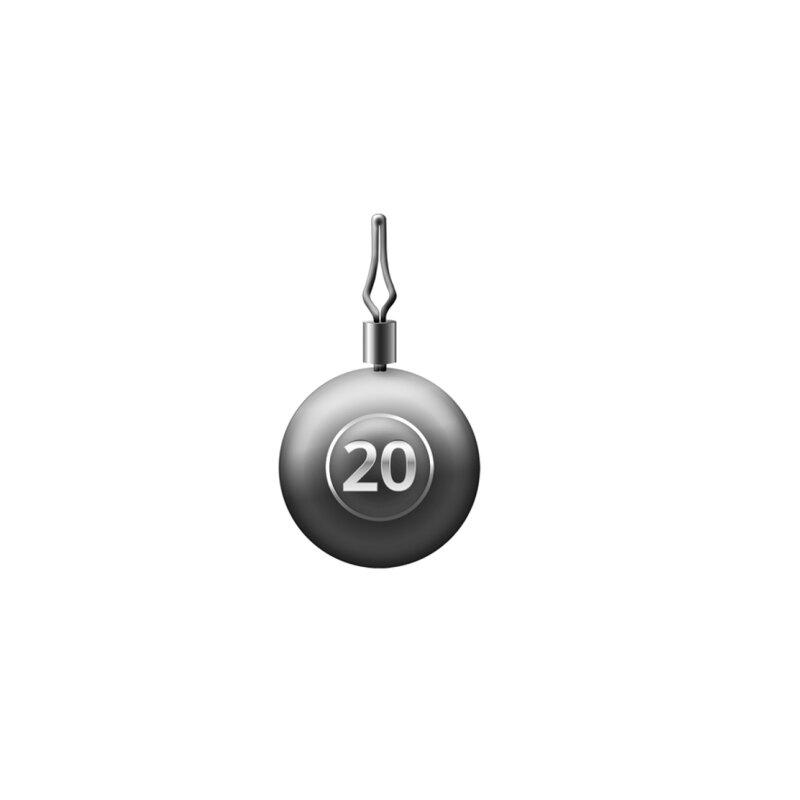 20 Gramm - 2 Stück