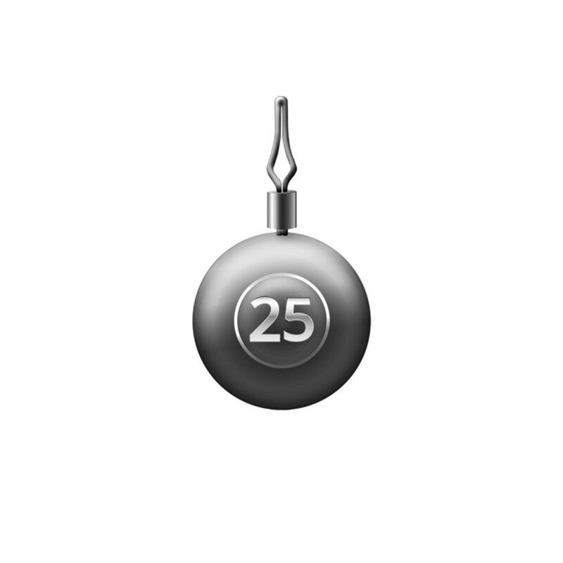 25 Gramm - 2 Stück