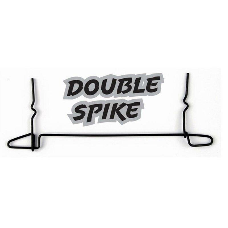 Double Spike 9 cm 3 Stück