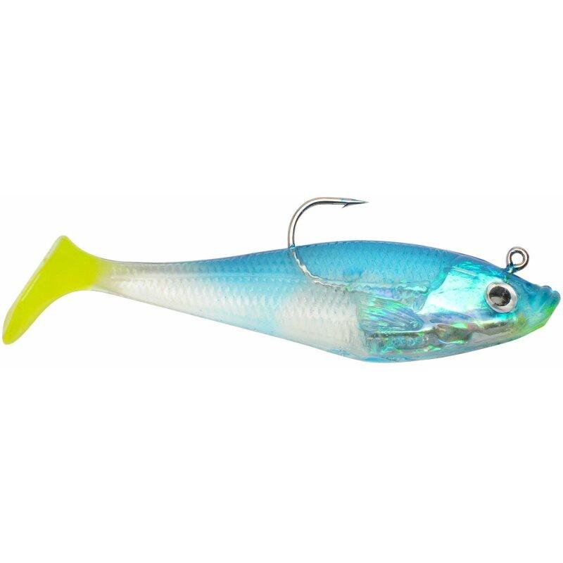 460 Blue Fish