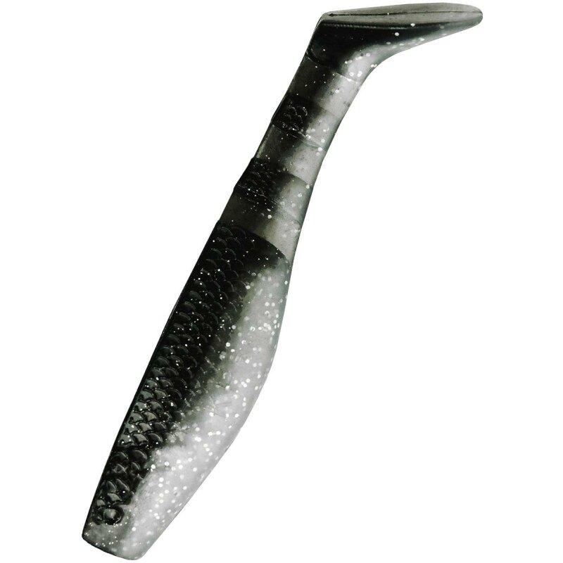 021 Schwarz Silber