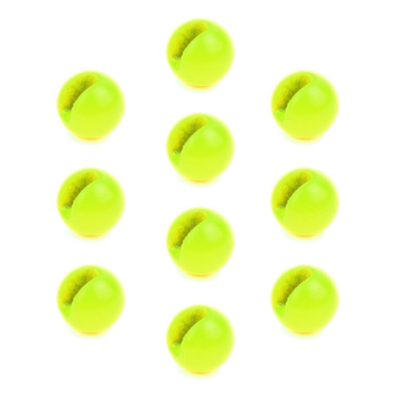 Fluo Chartreuse 3 mm - 0,2 Gramm