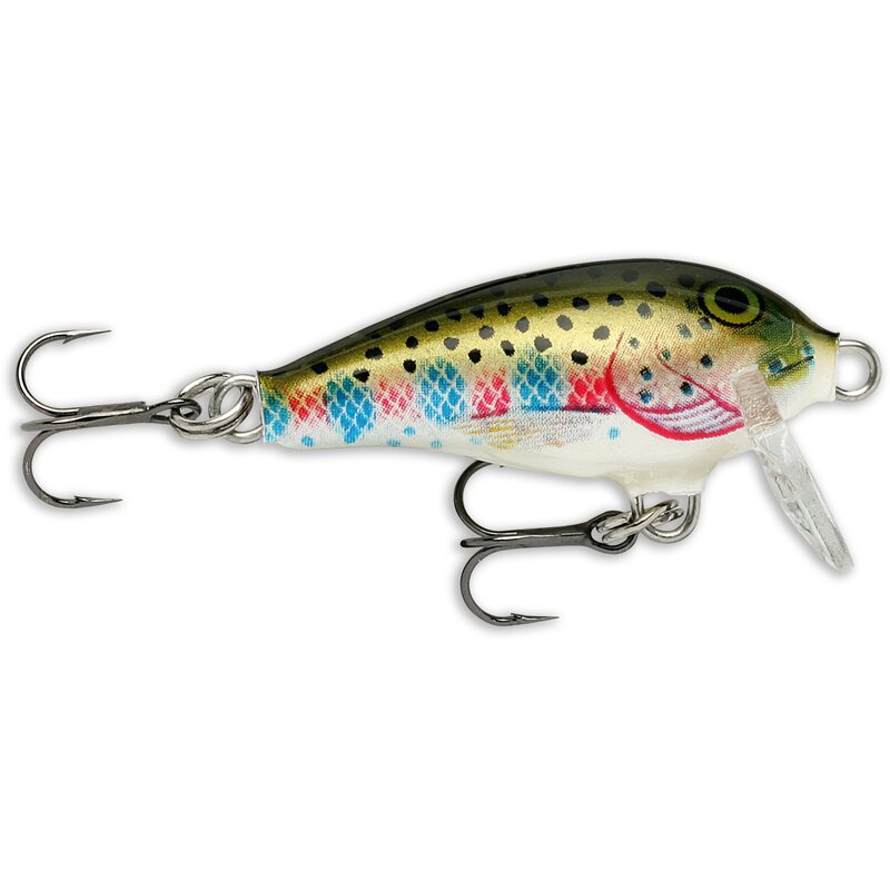RT - Rainbow Trout