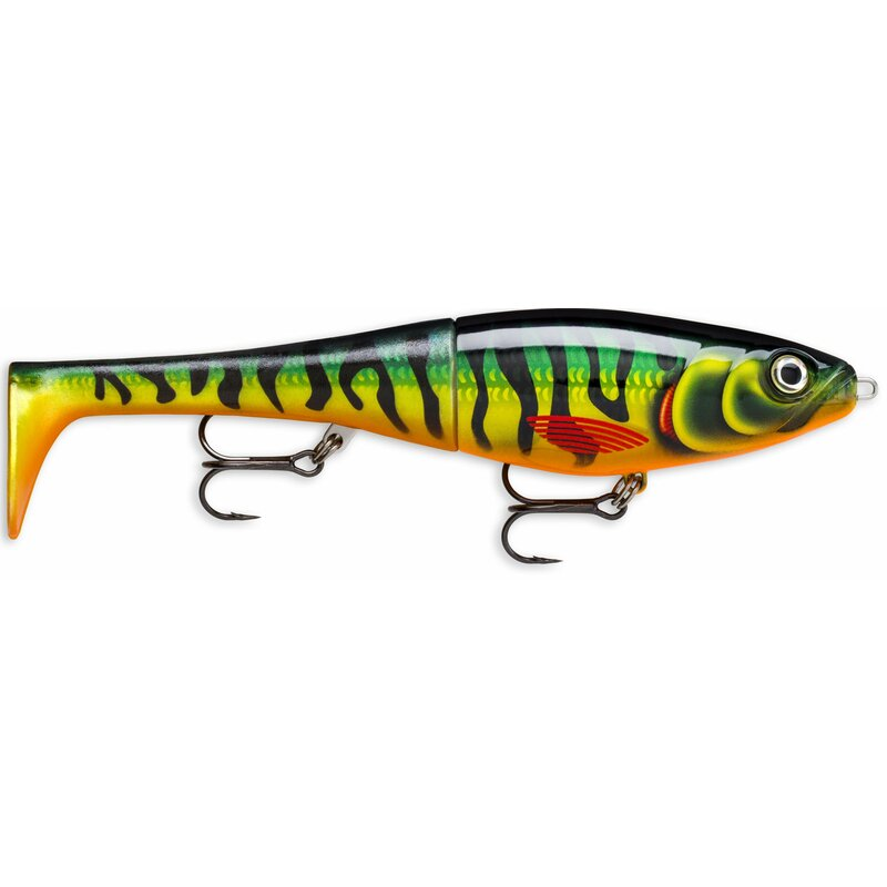 HTIP - Hot Tiger Pike
