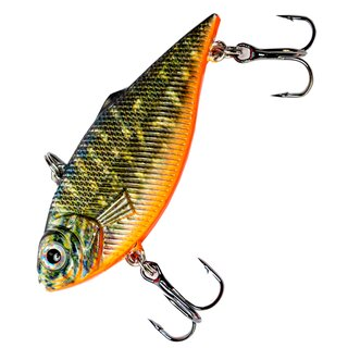 Major Fish VIB Vibrationsbait Lipless Crankbait 7 cm