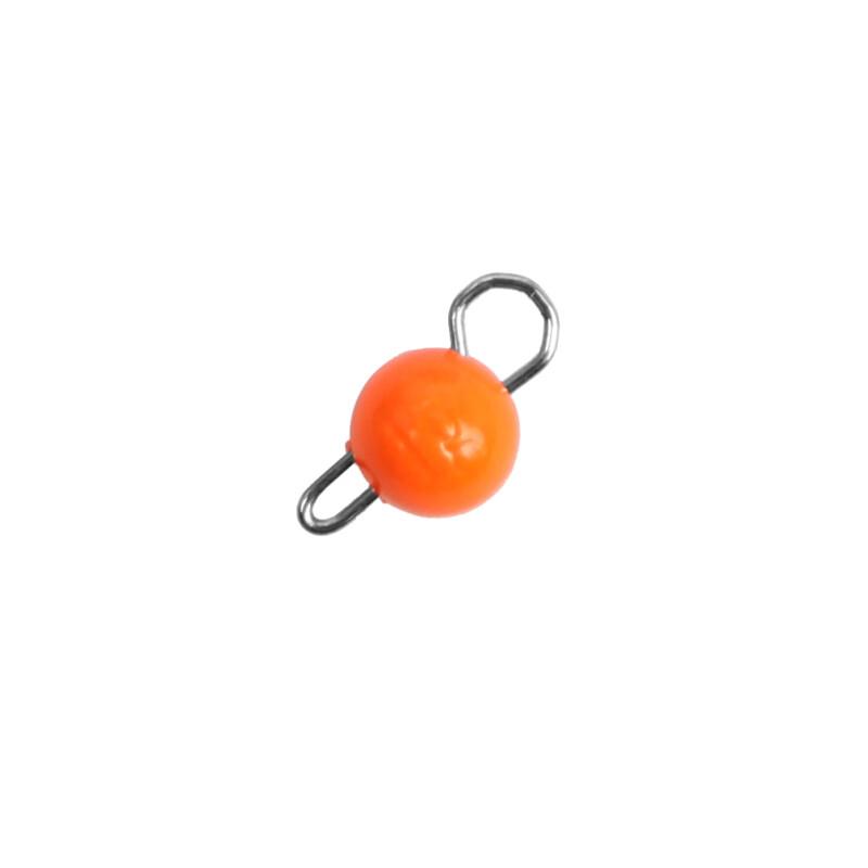 Fluo Orange 0,6 Gramm