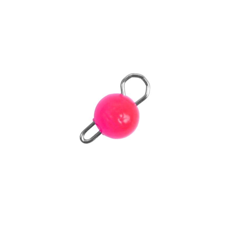 Fluo Pink 0,6 Gramm