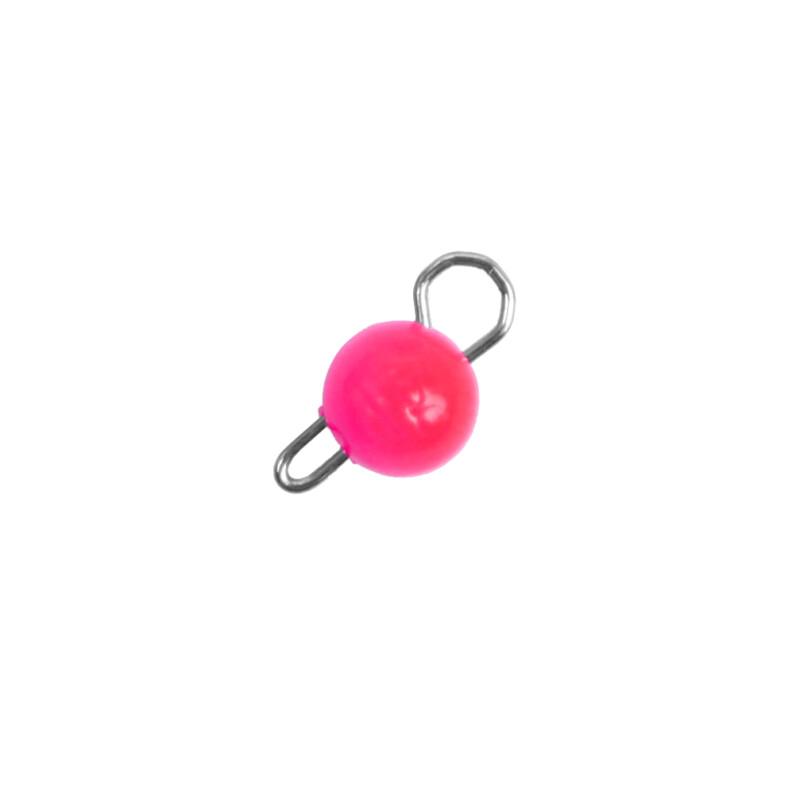Fluo Pink 0,75 Gramm