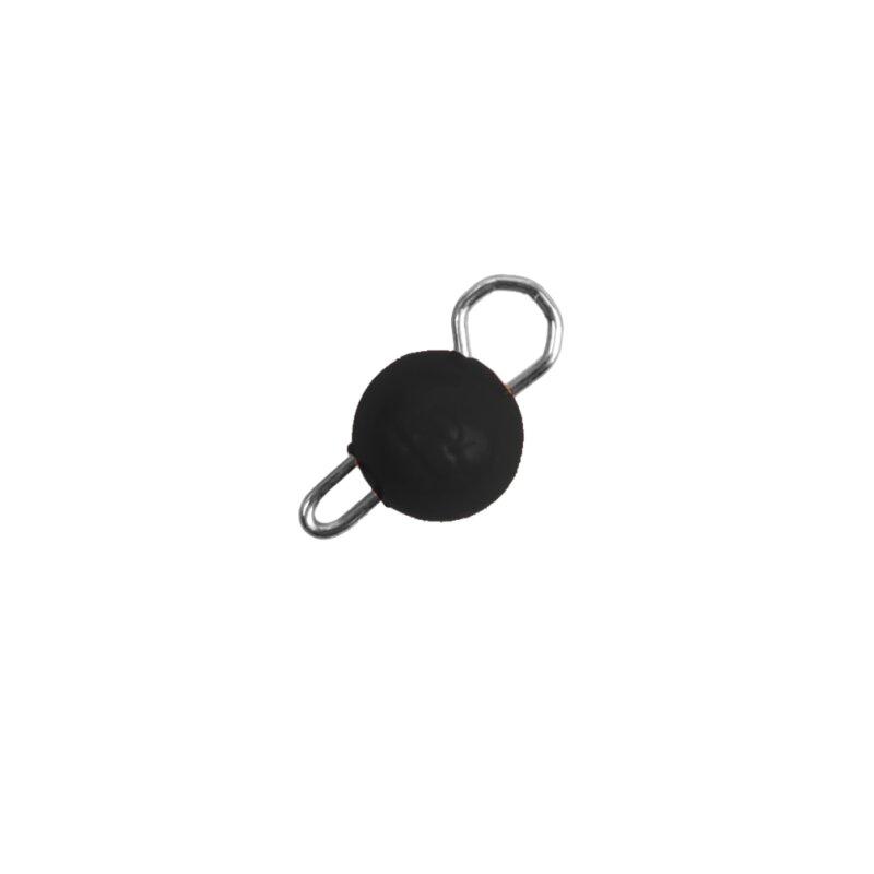 Schwarz 0,6 Gramm