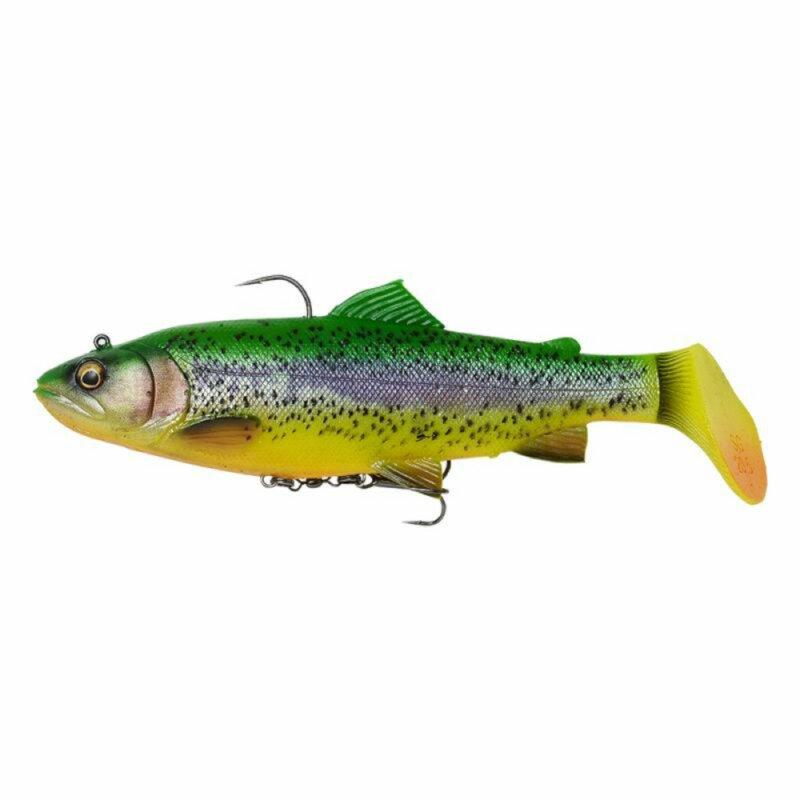 17 cm Fire Trout