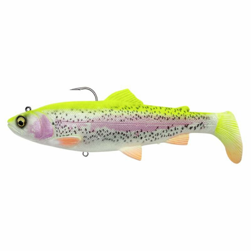 17 cm Lemon Trout